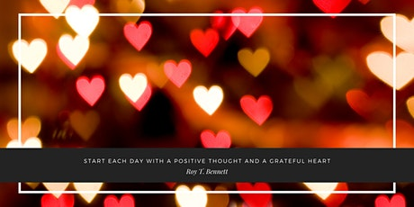 2020 Gratitude & Appreciation Summit - G.A.S. tickets