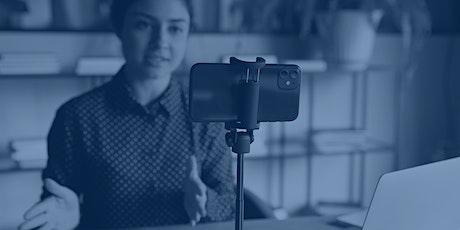 Webinar: Mastering Dynamic Presentations & effectively presenting online tickets