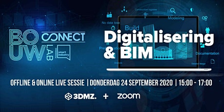 BouwLab Connect | Digitalisering & BIM tickets