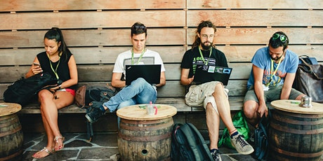 NOI Hackathon Summer Edition biglietti