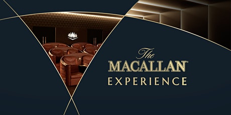 The Macallan Experience - Sensory Cinema tickets
