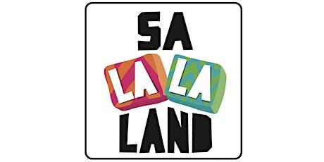 SA LA LA LAND tickets
