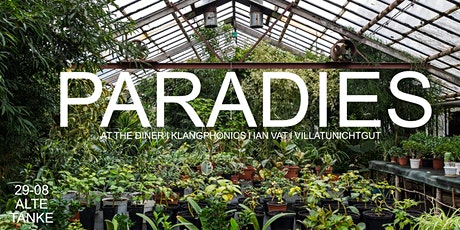 paradies-festival Tickets