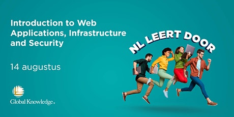 Introduction to Web Applications, Infrastructure and Security tickets