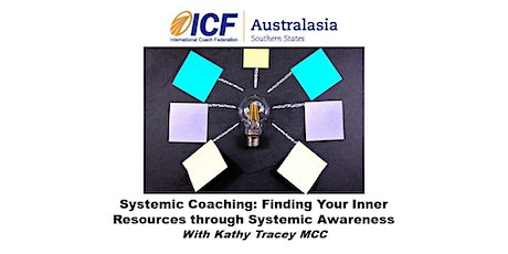 Systemic Coaching: Finding Your Inner Resources through Systemic Awareness tickets