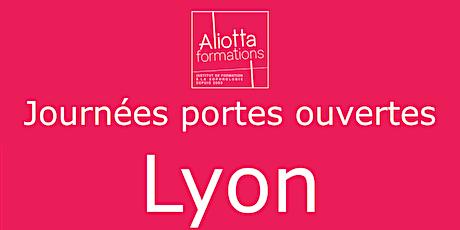 Journée portes ouvertes-Lyon Campanile billets