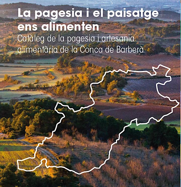 Imagen de Presentació del Catàleg de pagesia i artesania alimentària