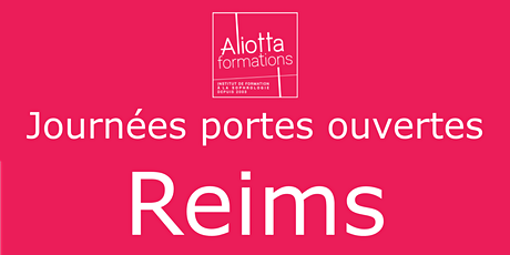 Ouverture prochaine: Journée portes ouvertes-Reims Hôtel Mercure billets