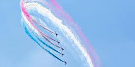Bournemouth Air Show tickets