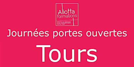 Ouverture prochaine: Journée portes ouvertes-Tours KYRIAD tickets