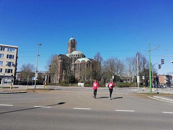 Afbeelding van Olympische Looptour 5 kilometer
