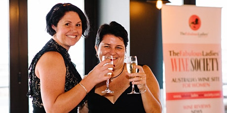 Brisbane Fabulous Ladies Wine Soiree with Raidis Estate tickets