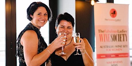 Brisbane Fabulous Ladies Wine Soiree with Raidis Estate tickets