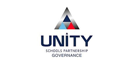 GOV004b Named Governor for Safeguarding in USP Schools tickets