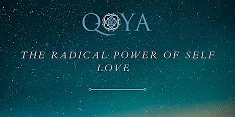 QOYA : THE RADICAL POWER OF SELF LOVE tickets