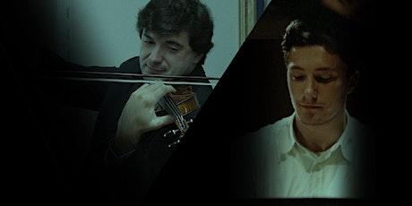 Duo Degani Mussutto biglietti