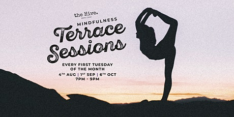 Postponed: Mindfulness: Terrace Sessions tickets