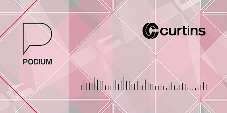 Curtins Podium Live - Carbon: A New Currency for Construction tickets