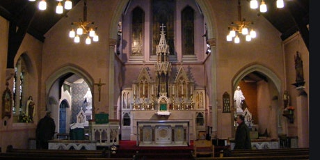 Holy Mass at the Parish of St William of York: St Francis of Assisi Church tickets