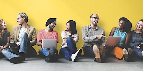 Qualifizierung zum Organisationsdesigner digitale Transformation (6,5 Tage) Tickets
