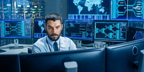 How to become a Cybersecurity Professional biglietti