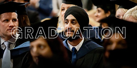 Higher Education Graduation Ceremony 18 September 2021 tickets