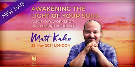 Awakening The Light of Your Soul tickets