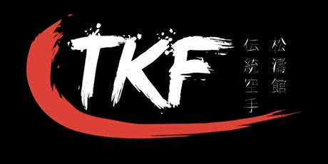 TKF Outdoor Karate Lesson tickets
