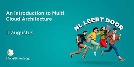 An introduction to Multi Cloud Architecture tickets