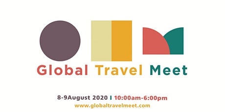 Global Travel Meet - a TraWork initiative tickets