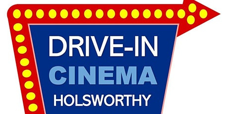 Holsworthy drive in cinema - HOT FUZZ - Saturday 8th August 2020 tickets