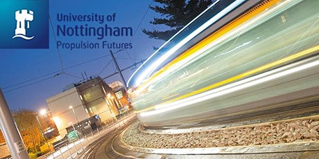 Propulsion Futures Beacon Industry & Academic Forum - Introductory Session tickets