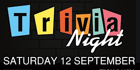 Cairns State High Trivia Night tickets