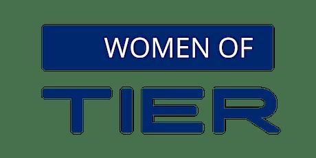 Comment traverser la période de COVID19 en tant que femme entrepreneure ? tickets