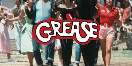 Grease - ingresso € 5 a persona biglietti