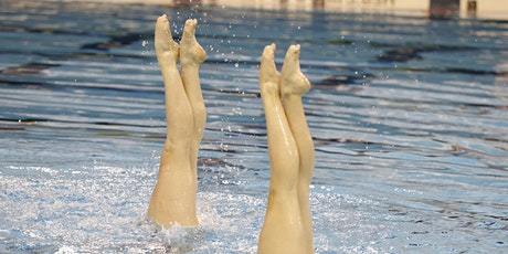 Be Like Water - workshop Synchroonzwemmen in Hoorn tickets