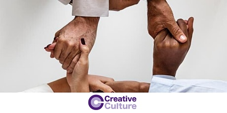Creative Culture: cultural sensitivity webinar tickets