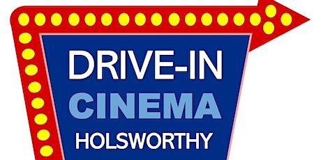 Holsworthy drive in cinema - DIRTY DANCING - Sunday 9th August 2020 tickets