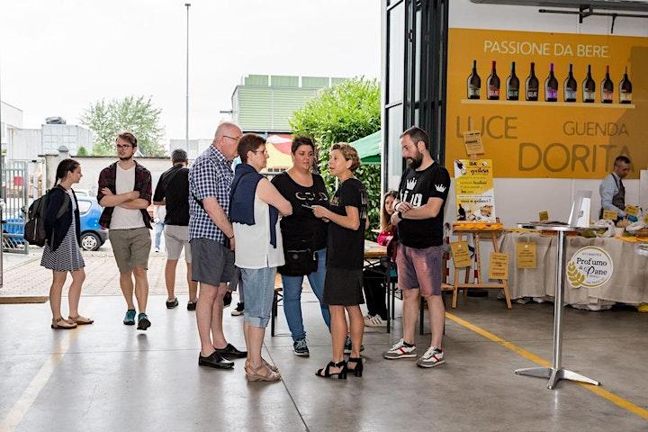 Immagine NEW OPEN DAY! Degustazione gratuita di birre, visita guidata all'impianto