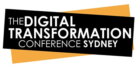 Digital Transformation Conference, Sydney 2021 tickets
