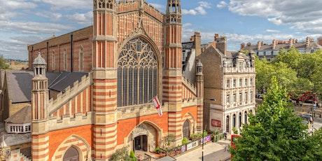 Sunday Eucharist at Holy Trinity Sloane Square tickets