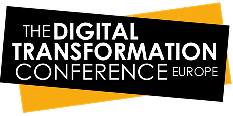 Digital Transformation Conference, Europe 2021 tickets