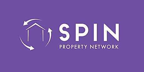 Virtual SPIN - Stratford Property Investors Network tickets