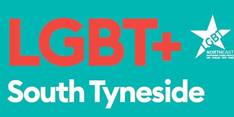 South Tyneside LGBT+ Support Service: Professionals Launch tickets