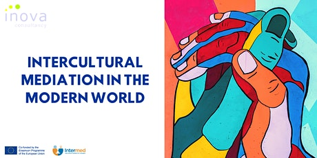 EXCITING FREE ONLINE Event: Intercultural Mediation in the Modern World tickets