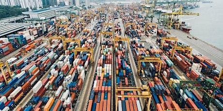 GMCC International Masterclass: Import Basics tickets