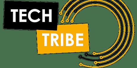 Tech Tribe | London 2021 tickets