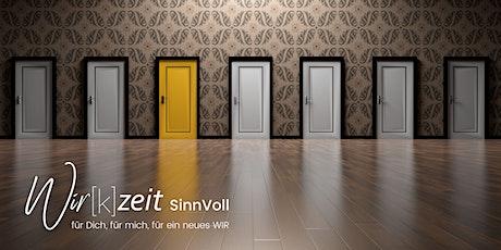 WIR[K]ZEIT - SinnVoll Tickets