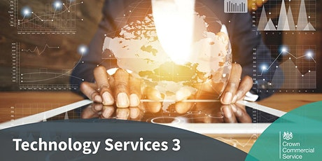 Technology Services 3 Post OJEU Supplier Webinar tickets