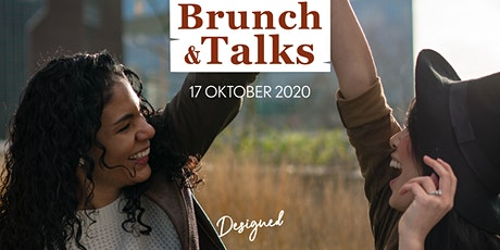 BRUNCH & TALKS 5th edition - Rooted tickets